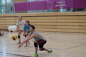 dig shot vbdc volleyball 2