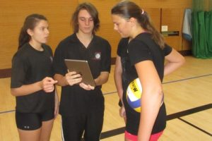 coaching vbdc camps