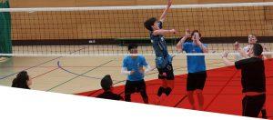vbdc hit volleyball