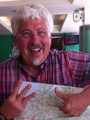 Bob Pickens