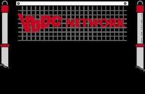 VbDC Network logo
