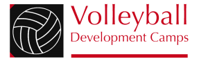 Volleyball VbDC logo